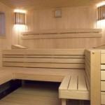 Материалы для постройки бани из бруса