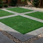 Процесс озеленения, газонные решетки и ландшафтный дизайн