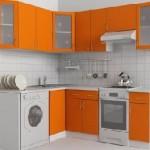 Грамотный подход к планировке кухни
