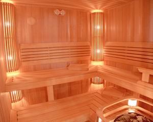 Выбор строительных материалов для бани