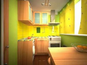 Как обустроить небольшую кухню: 5 важных советов