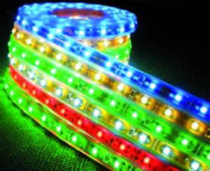 Применение и разновидности светодиодной ленты